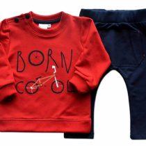 K-Baby Tepláková súprava BORN COOL