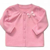 K-Baby Svetrík – ružová