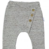 NICOL Nohavice/tepláky z úpletu INDIAN