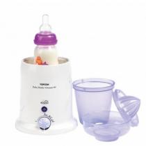 TOPCOM Ohrievač dojčenských fliaš a sterilizátor 3v1